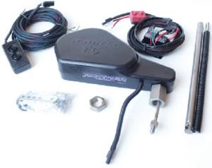 ELECTRO STEER T5 FW