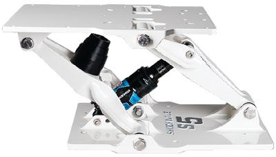 S5 SUSPENSION MODULE-WHITE