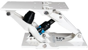 S5 SUSPENSION MODULE-WHITE