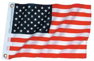 US FLAG-12 X18