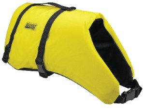 DOG VEST XLARGE - 90LBS AND UP