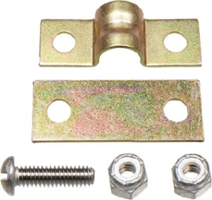 6400 CLAMP AND SHIM