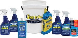 ULTIMATE BOAT CARE BUCKET