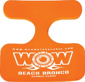 SADDLE BEACH BRONCO ORANGE
