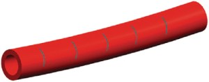 22 TUBE RED