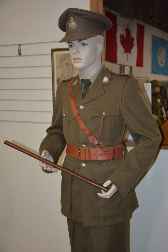 Canadians in World War Two   Canadian Military Heritage Museum