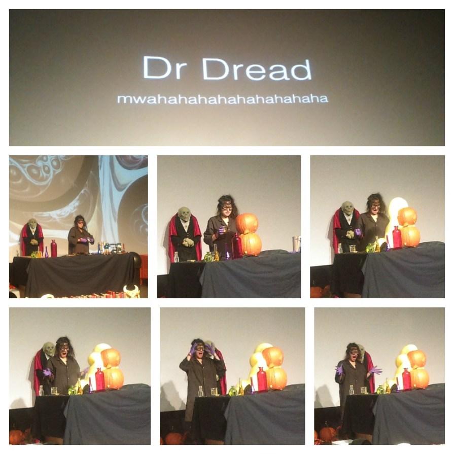 Dr Dread