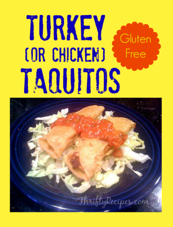 Turkey-Taquitos-Recipe