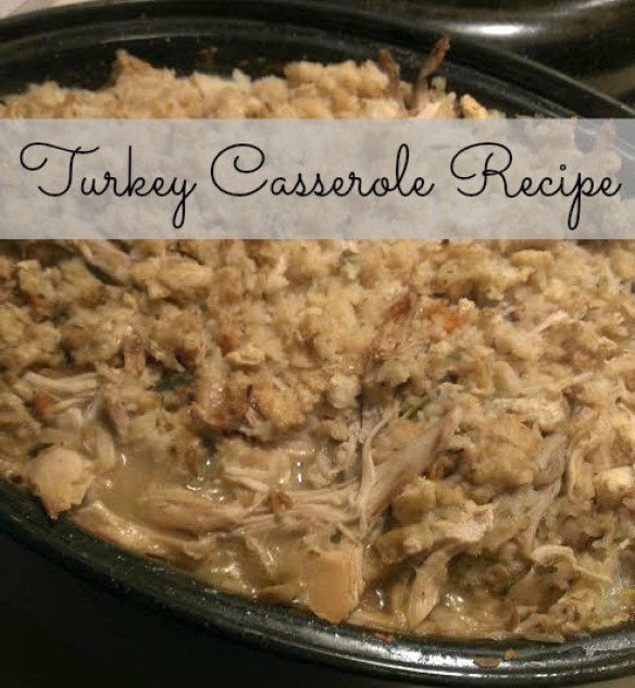 10 Turkey Leftover Recipes