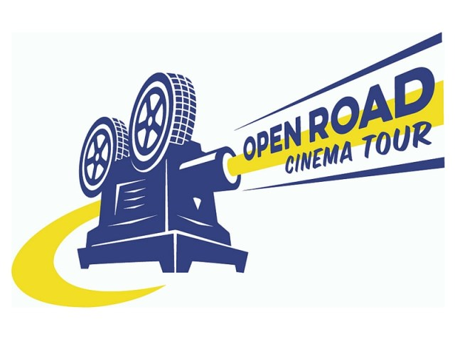 OPEN ROAD CINEMA TOUR+VIP MOVIE PACKAGE GIVEAWAY (1)