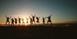 5 Tips For Enjoying Life To The Full