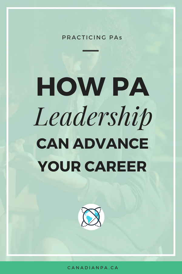 How Physician Assistant Leadership can advance your PA career