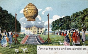 montgolfier-post