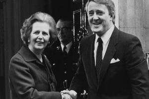 Thatcher and Mulroney