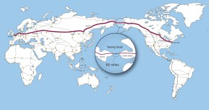 The Belt and Road is fast becoming the World Landbridge