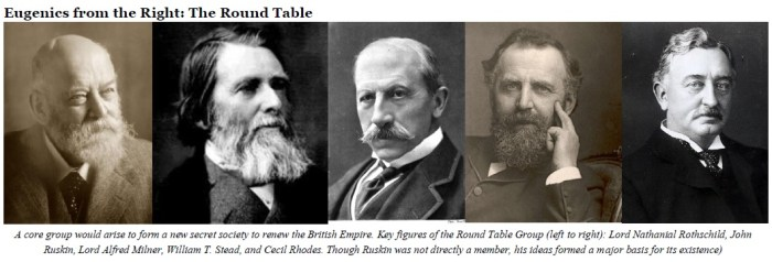 7-a-Round Table members