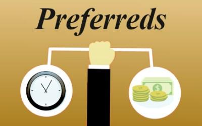 What are Cumulative Preferred Stocks