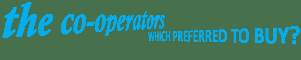 Which Co-operators Preferred should I Buy  - www.canadianpreferredshares.ca