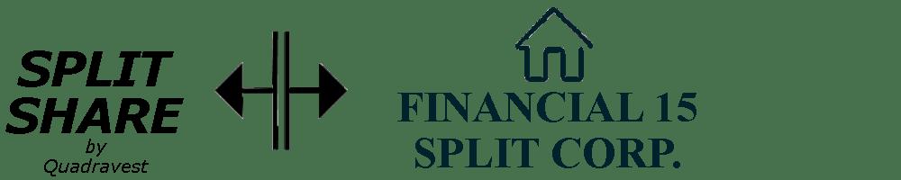 Rank Financial 15 Split Corp Preferreds  https://canadianpreferredshares.ca/rank-financial-15-split-corp-preferreds/