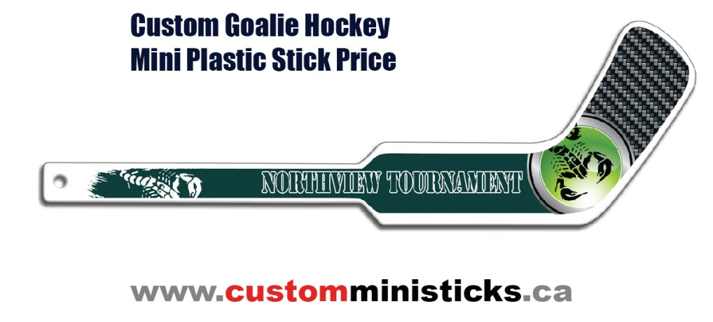 Individually Customized Team Player Wood mini Stick Price