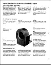 Blowers 9 Size Peerless #9B Information