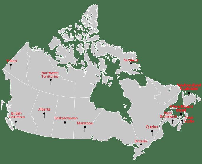 Canada Lab Builder