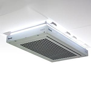 Halolab air filtration system