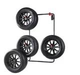motomaster compact tire rack 300 lb