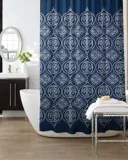 moroccan tile shower curtain canadian tire