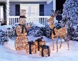 CANVAS Christmas Decorations & Products | Canadian Tire on Backyard Decor Canada id=38647