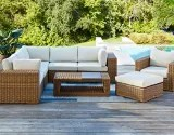 patio lounge furniture