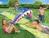 jeux aquatiques pour la cour canadian