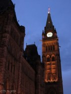 The Peace Tower