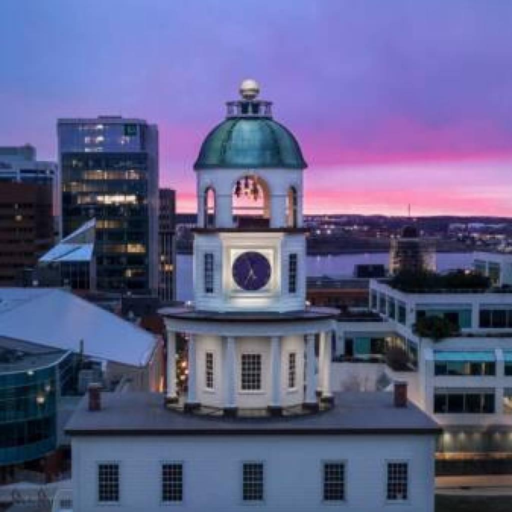 Halifax, Nova Scotia. PEXELS PHOTO BY ENRIQUE HOYOS.