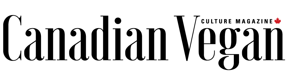 Canada's Vegan Magazine