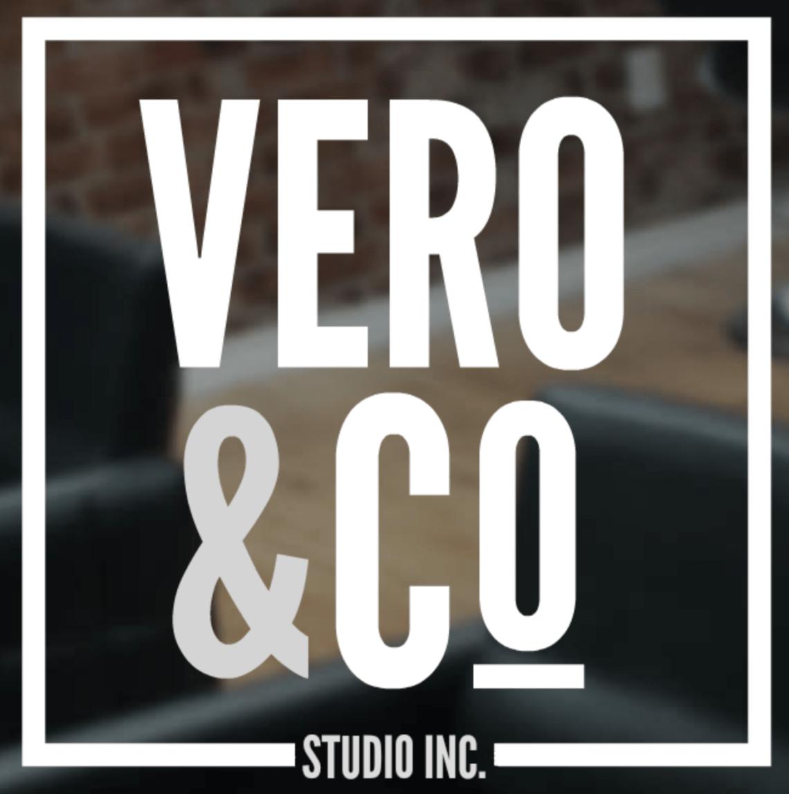VERO and CO logo