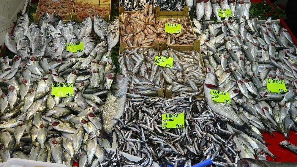 Çanakkale'de balıkçı tezgahları hafta sonu açık olabilecek