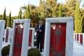 Milli Eğitim Bakanı Selçuk, Çanakkale Şehitler Abidesi'ni ziyaret etti