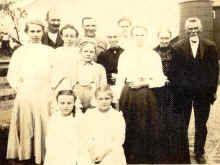 Foto de 1905.