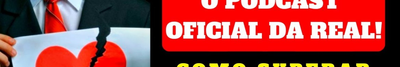 A Voz da Real 060 - SUPERAR FIM DE NAMORO capa