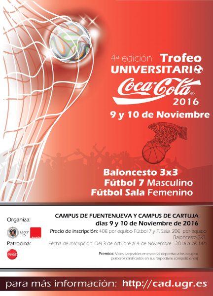 Trofeo Coca-Cola Universitario