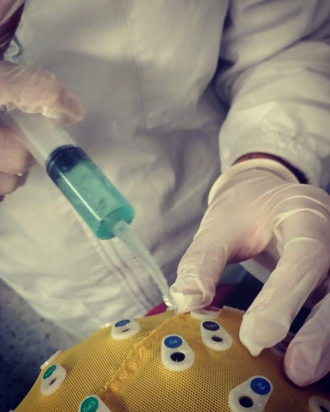 Instrumentos empleados en la investigación