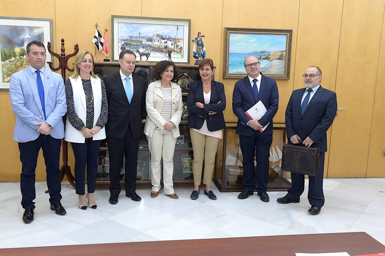 Acuerdos UGR-Ceuta