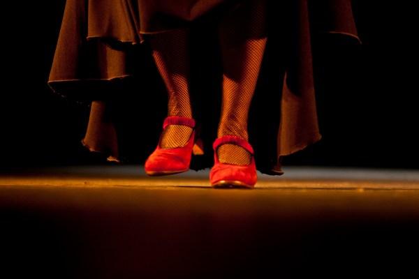 Investigadores de la UGR analizan cómo impacta el flamenco en la autoestima de los mayores