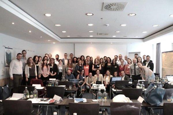Grupo proyecto PERCEPTIONS