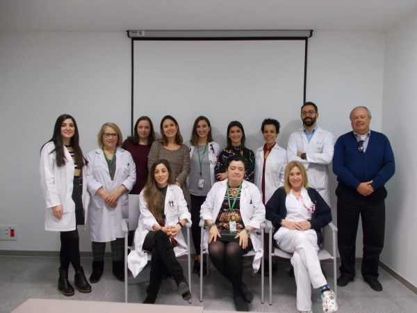 grupo de investigación dermatitis