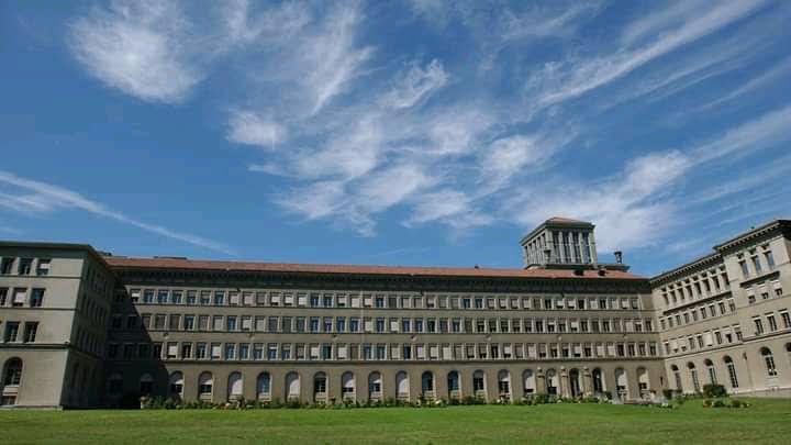 Image bureaux de l'OMC