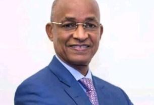 Cellou D. Diallo guinéé sur Canalactu