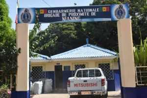 Gendarmerie de Nianing