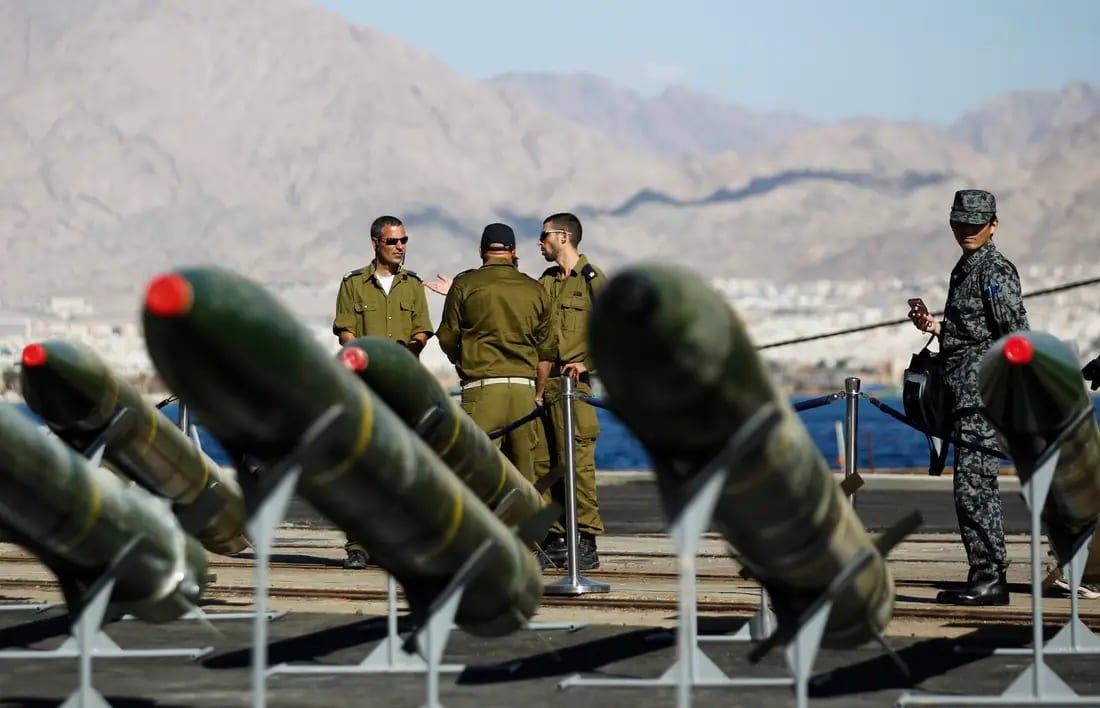 Photo d'illustration Iran arme nucléaire